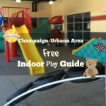 Champaign-Urbana Area Free Indoor Play Guide