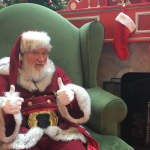 Interview with Santa Reveals Answers to Top Questions