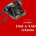 Dial-A-Carol: A Champaign-Urbana Tradition