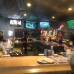 Mom Review: Scotty's Brewhouse