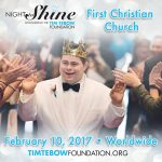 Champaign Church to Host Free 'Prom' for People with Special Needs