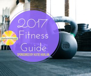 2017 Fitness Guide