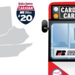 Cardinals Caravan 2020 Champaign