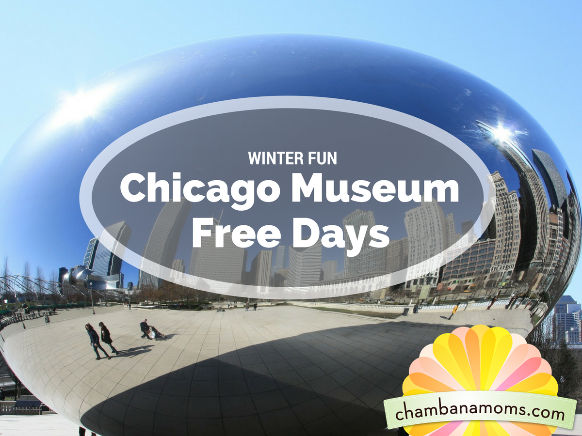 Chicago Museum Free Days Champaign