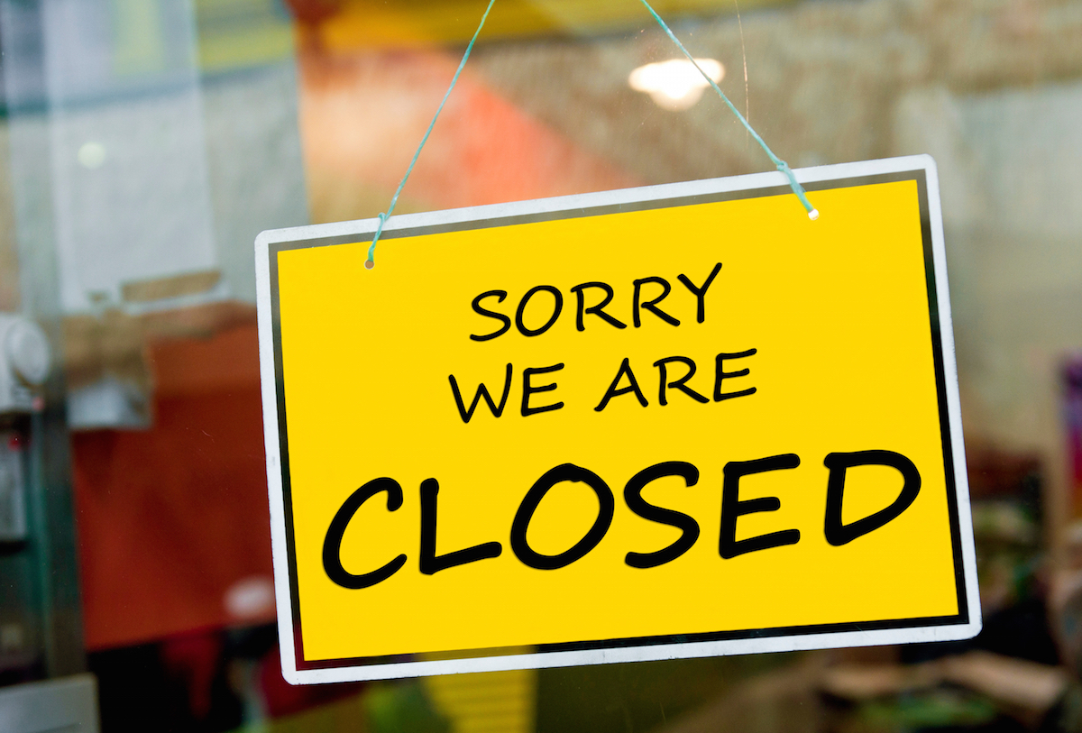 longtime retailers are closing at market place mall in champaign, but Macy's isn't one of them. Stock photo