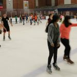 Learn to Ice Skate at the University of Illinois Ice Arena in Champaign-Urbana on Chambanamoms.com