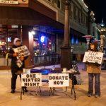 Bringing Awareness to Homelessness in Champaign-Urbana