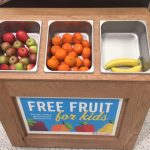Free Fruit for Kids Programs Taking Root