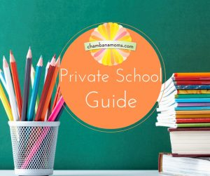 Private School Guide