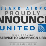 United Airlines to Start Champaign-Urbana Service