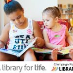 champaign public library events for kids and families on Chambanamoms.com