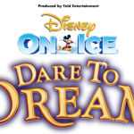 "Win Tickets to Disney on Ice's ""Dare to Dream"""