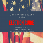 2017 Champaign-Urbana Election Pocket Guide
