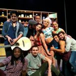 Krannert Center for the Performing Arts human circus ticket giveaway