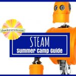STEAM Summer Camp Guide