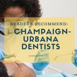 champaign-urbana area dentists