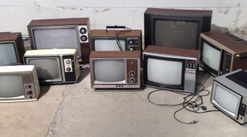 Registration Begins in September for Next Electronics Recycling Event
