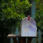 Champaign Unit 4 Mails Kindergarten Letters