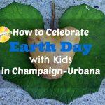 Champaign-Urbana Earth Day Guide