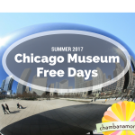 Summer's Free Museum Days in Chicago