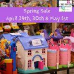 Family Fun Weekend Planner April 28-30 2017 on Chambanamoms.com