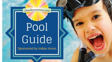 Champaign-Urbana Area Swimming Pool Guide Sponsored by Indian Acres Swim Club