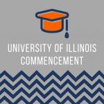 University of Illinois Commencement Speaker: Nick Offerman