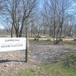 New Nature Playscape Opens in Urbana this Month