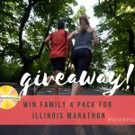 Win Entries to the Presence Health Illinois 10K and 5K