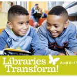 Champaign-Urbana Weekend Planner April 7-9 Sponsored by Champaign Public Library
