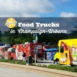 Champaign-Urbana Area Food Truck Scene: A Primer