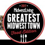Champaign: Most Delicious City in the Midwest?