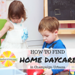 How to Find a Home Daycare in Champaign-Urbana