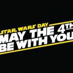 celebrate star wars day and free comic book day in champaign-urbana on chambanamoms.com