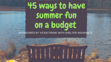 45 Ways to Have Summer Fun on a Budget in Champaign-Urbana