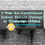 8 Free Air-Conditioned Indoor Family Outings in Champaign-Urbana