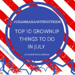 #ChambanaWithoutKids: The Top 10 Grownup Things to Do in Champaign-Urbana in July