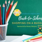 Back to School Shopping on a Budget in Champaign-Urbana