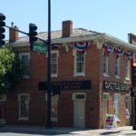 Best Kept Secret: Champaign County History Museum at the Historic Cattle Bank in Champaign