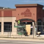 Oberweis, That Burger Joint Begin Construction