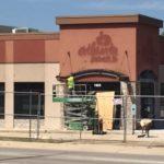 Oberweis, That Burger Joint Begin Construction