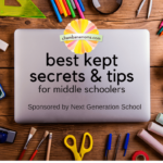 Best Kept Secrets and Tips for Middle Schoolers in Champaign-Urbana