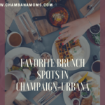 Readers Recommend: Champaign-Urbana Brunch Spots