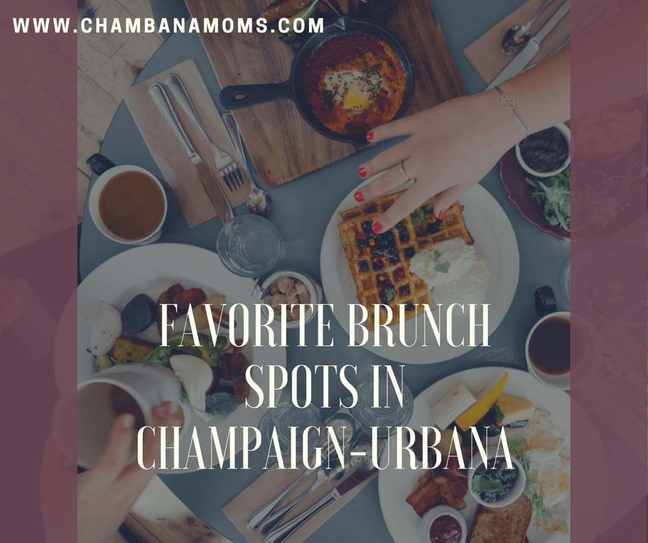 champaign-urbana favorite brunch