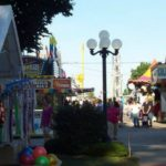 A Sensory Friendly Day at the LeRoy Festival on Chambanamoms.com