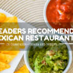 Readers Recommend Mexican-Restaurants Champaign Urbana