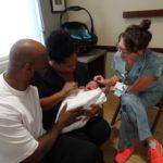 Giving Birth at Presence: Breastfeeding Support