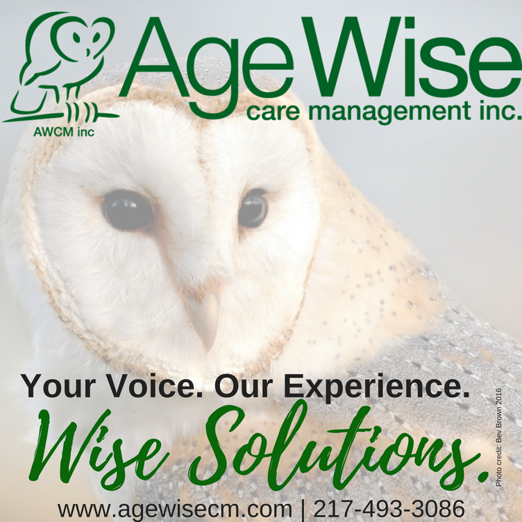 Age Wise Care Management Champaign-Urbana
