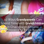 Top 10 Things To Do With Grandparents in Champaign-Urbana