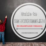 Champaign-Urbana Guide to Homeschooling